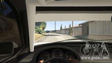 Cómo ver los FPS en GTA 5