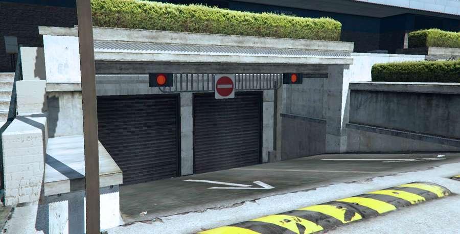 Cómo recoger el secuestro de coches en GTA 5