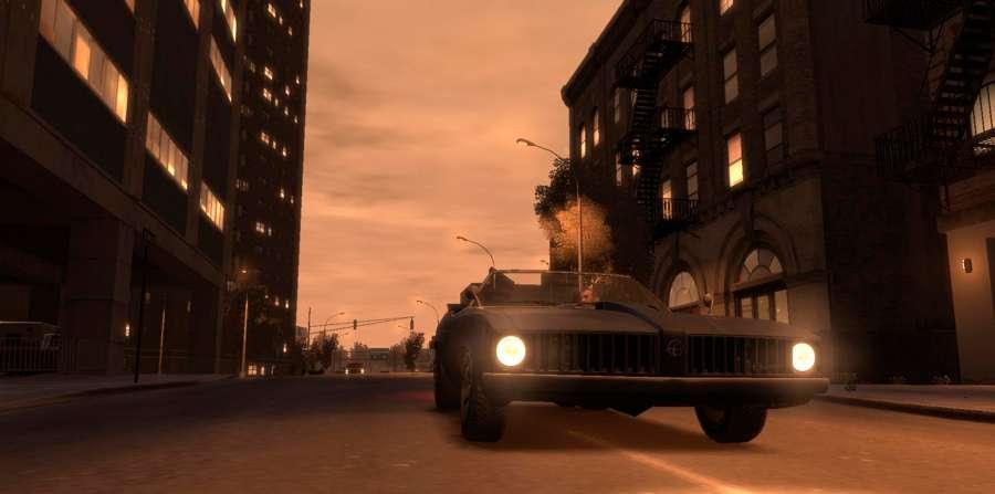 Cómo comprar un coche en GTA 4