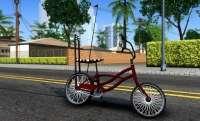 Bicicletas en el GTA 6