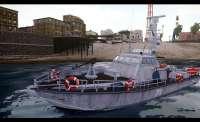 Boote en el GTA 6