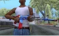Armas para el GTA 6