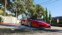 Los vehículos en GTA 6