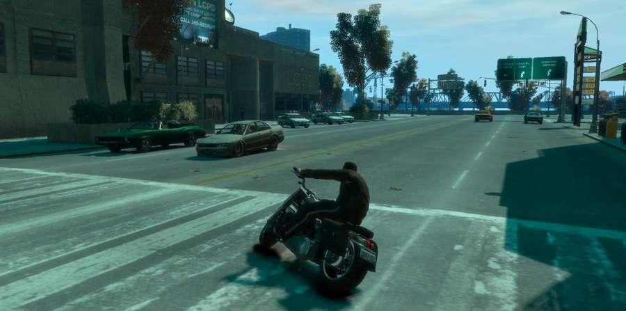 Cómo pasar una misión en el GTA 4