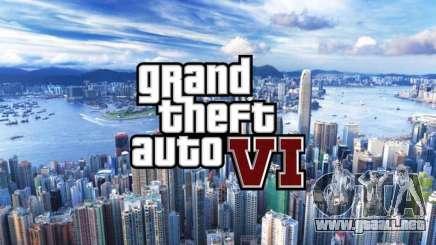 La Versión beta de GTA 6