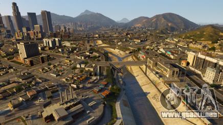 El motor y los gráficos de GTA 6