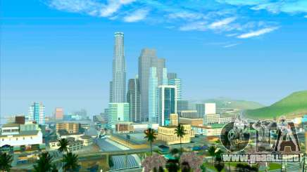 ¿Cuáles son las 3 ciudades en el GTA 6