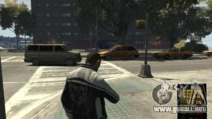 Das la Mano en el GTA 4