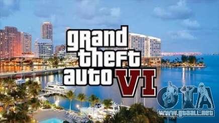 Cuando será el lanzamiento de GTA 6