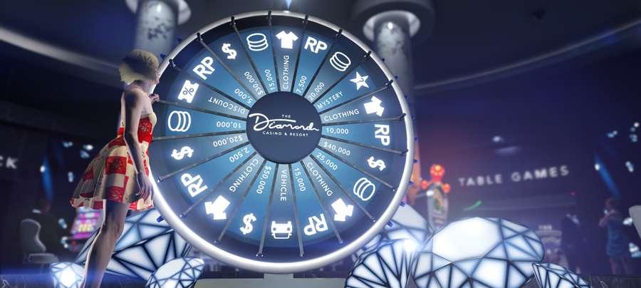 La apertura de un casino en GTA Online