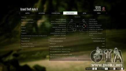 La verificación en dos pasos en GTA 5 Online