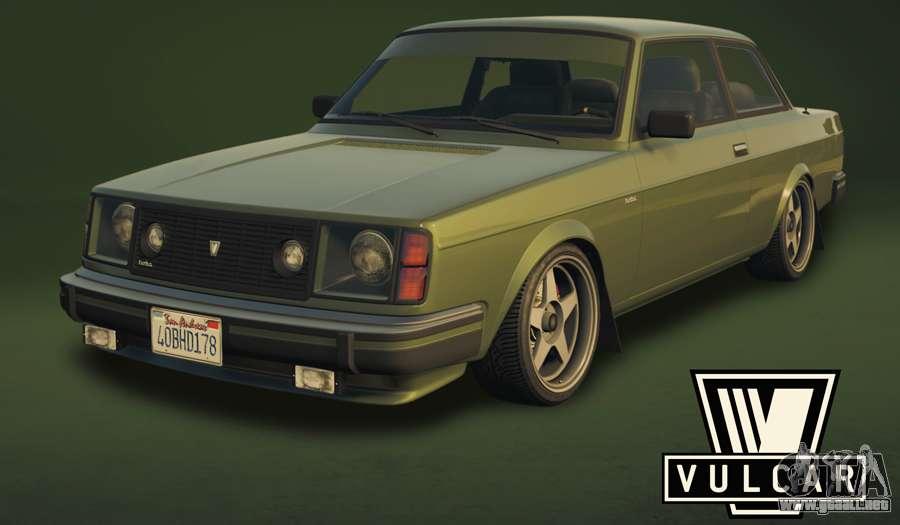 El nuevo coche de los deportes en GTA 5