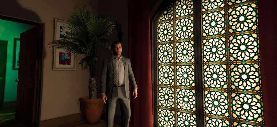¿Cómo se puede encontrar a Michael en GTA 5