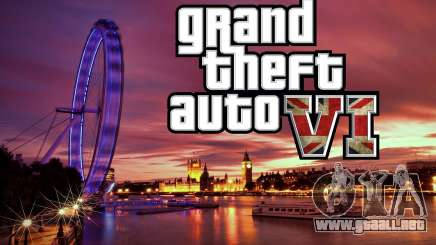 Release date of GTA 6 from official sources