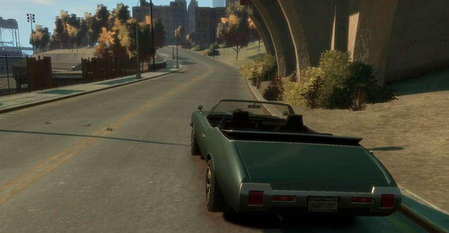 Propia música en el GTA 4