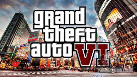 New information about GTA 6: the change of gameplay