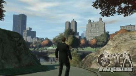 Cómo jugar a la licencia de GTA 4