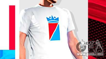 Albany t-shirt dans GTA 5