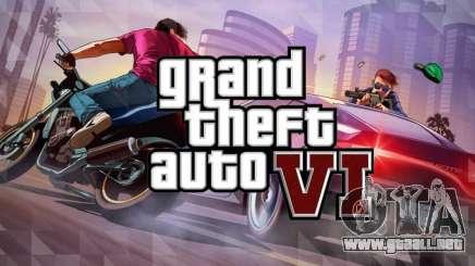 New GTA 6