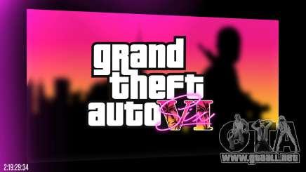 Rockstar cerroó la transmisión de GTA 6
