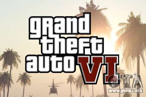 Rockstar no mostrará GTA 6