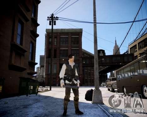 Assasins Creed 2 Young Ezio para GTA 4 novena de pantalla