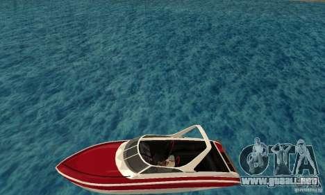 GTAIV Tropic para GTA San Andreas left