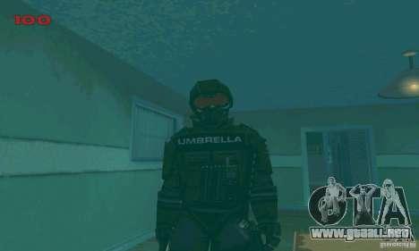 Sello de Ambrelly para GTA San Andreas tercera pantalla