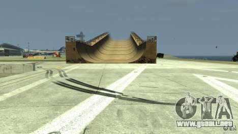 New Map Mod para GTA 4