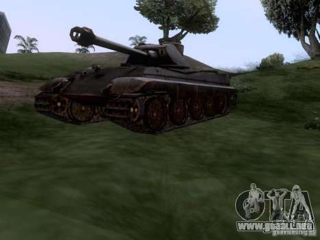 PZ VII Tigre II tigre real VIB para GTA San Andreas