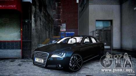 TRIColore ENBSeries Final para GTA 4 novena de pantalla