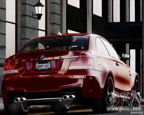 BMW M1 2011 v1.0 para GTA 4 left