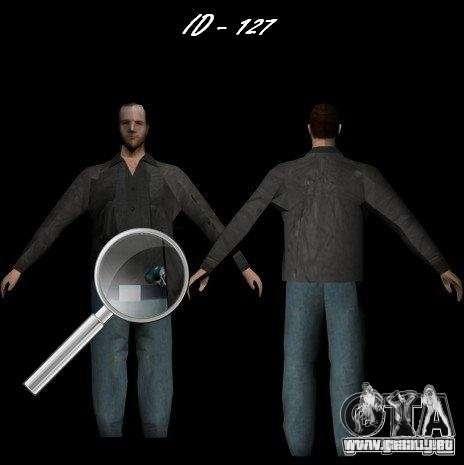 La Cosa Nostra para GTA San Andreas tercera pantalla