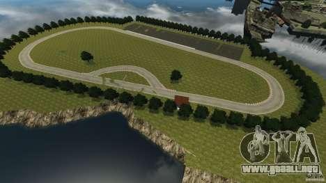Beginner Course v1.0 para GTA 4