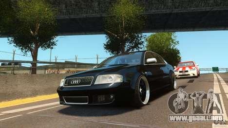 PhotoRealistic ENB V.2 para GTA 4 séptima pantalla