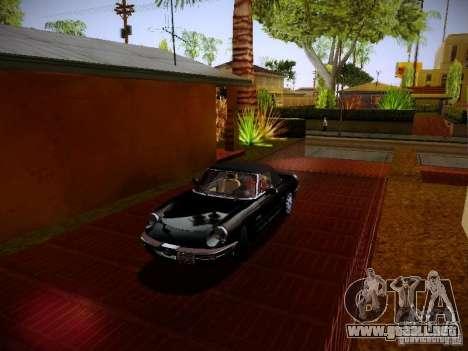 ENBSeries by Avi VlaD1k v3 para GTA San Andreas