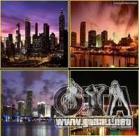 Nuevas pantallas de Miami + bonus para GTA San Andreas sucesivamente de pantalla