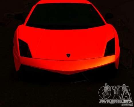 Nuevas máquinas de colores para GTA San Andreas