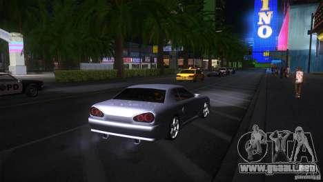 Elegy Drift para la visión correcta GTA San Andreas