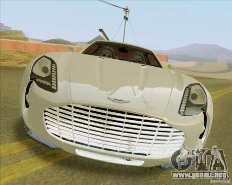 New Playable ENB Series para GTA San Andreas quinta pantalla