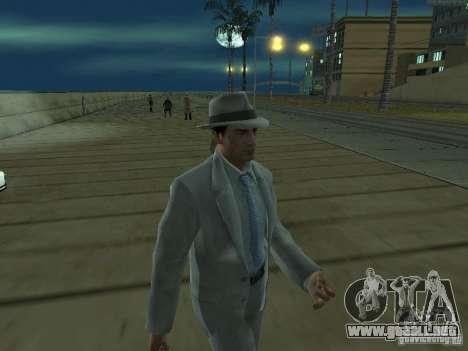 Vito Skalleta v1.5 para GTA San Andreas
