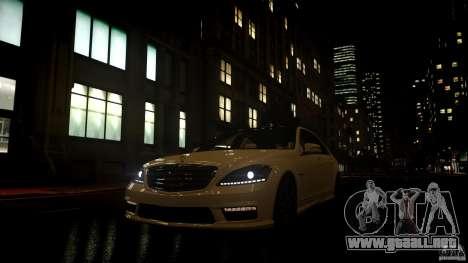 TRIColore ENBSeries Final para GTA 4 séptima pantalla