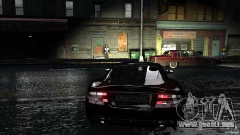 Liberty Enhancer v1.0 para GTA 4 séptima pantalla