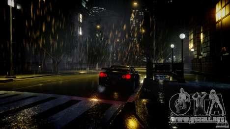 TRIColore ENBSeries By batter para GTA 4 undécima de pantalla