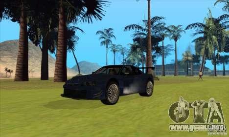 Nissan Skyline R34 GT-R LM para GTA San Andreas