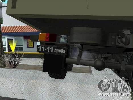 GAS 34 para visión interna GTA San Andreas
