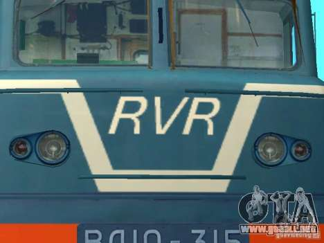Vl10-315 para la visión correcta GTA San Andreas