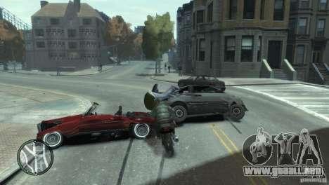 Super Bikes para GTA 4 quinta pantalla