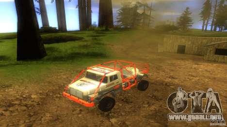 Insane 2 para GTA San Andreas