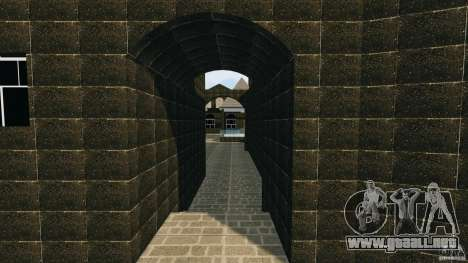 Grand Mosque of Diyarbakir para GTA 4 tercera pantalla